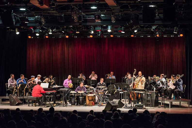 Arturo Afro-Latin Jazz Orchestra